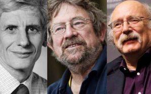 Prémio Nobel da Física 2016 para os segredos da matéria…