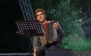 João Guerreiro, uma herança de peso no acordeão