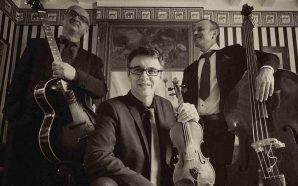 Les Kostards trazem jazz francês a Faro