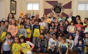 Loulé ensina importância da alimentação às crianças