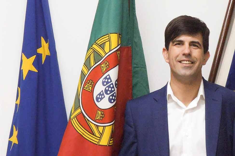 Nuno Marques Presidente do Algarve Biomedical Center