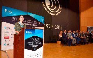 Empresas dão bolsas a novos alunos da Universidade do Algarve