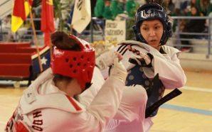 Rafaela Araújo quer levar Taekwondo de Portimão aos Jogos Olímpicos