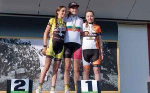 Jovens algarvios brilham no Campeonato Nacional de Ciclocrosse