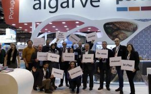 Algarve fez sucesso na FITUR em Madrid
