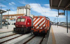 Estabilização de taludes na Linha do Algarve vai custar 1,1…