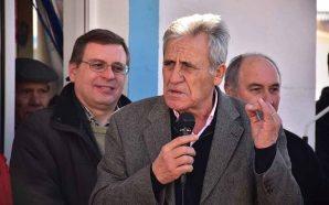 Jerónimo de Sousa faz comício em Faro a 27 de…