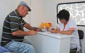 Castro Marim contrata enfermeira para UMS