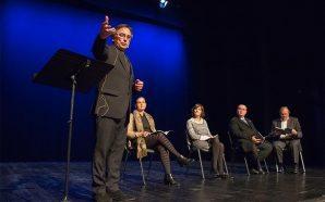 Teatro Lethes sob o signo da «Memória» em 2017
