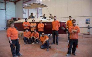 Barco solar algarvio vai brilhar em feira náutica europeia