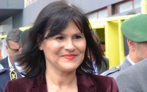 Ana Vidigal candidata-se a Albufeira