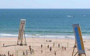 Circuito Regional de Surf começa em Portimão