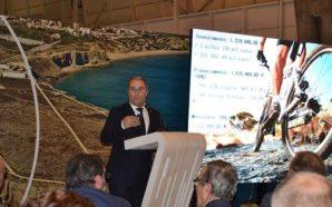 Costa Vicentina apresentou projeto da Ecovia e Ciclovia