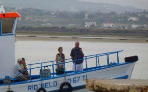 Verão leva 1,8 milhões de passageiros à Ria Formosa