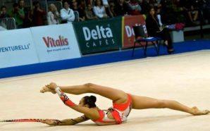 «Há uma cultura da ginástica rítmica em Portimão» diz Joaquim…
