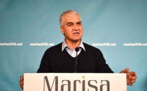 João Vasconcelos é candidato do BE à Câmara de Portimão
