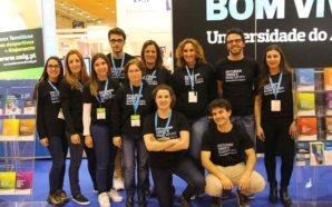 Universidade do Algarve um passo à frente na Futurália