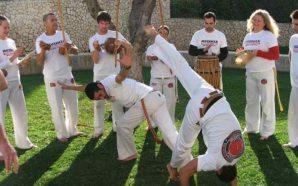 Albufeira recebe Encontro de capoeira Muzenza Algarve