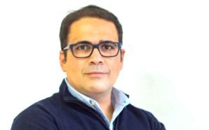 Álvaro Leal e José Cruz são candidatos da CDU em…