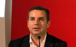 António Eusébio apresenta candidatura a Faro