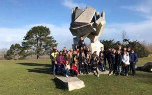 Alunos de Olhão viajam à Dinamarca