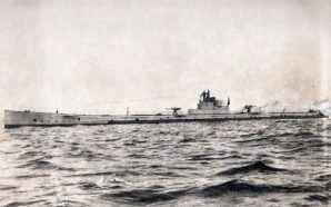 Marinha recorda as ações do submarinho U-35 no Algarve 100…