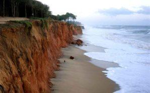 Pensar o ordenamento da orla costeira, uma visão de futuro