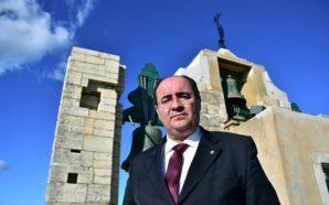 Rogério Bacalhau eleito para o Conselho Diretivo da Associação Nacional…