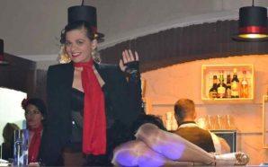 Cabaret francês abre às portas da serra