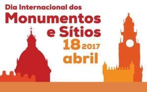 Algarve celebra Dia Internacional dos Monumentos e Sítios 2017