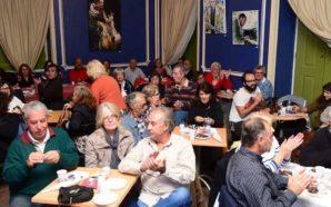 Clube União Portimonense comemora 100 anos