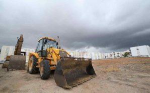 Olhão reabilita terreno abandonado em Brancanes