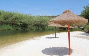 Alcoutim garante segurança na praia fluvial do Pego Fundo