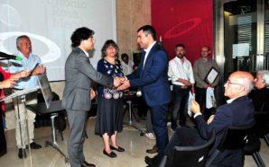 Jorge Marco Sousa Santos ganha «Prémio Nacional de Ensaio Histórico…