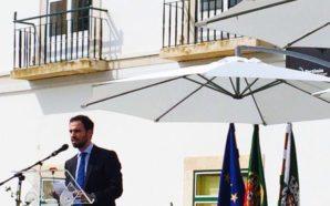 Caçorino confirma Carlos Gouveia Martins como cabeça-de-lista à AM de…
