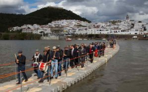 O Contrabando Tradicional no Baixo Guadiana: muito mais que apenas…