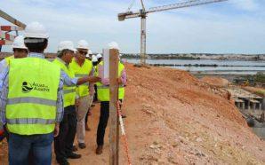 Reutilização de água é prioridade na nova ETAR da Companheira