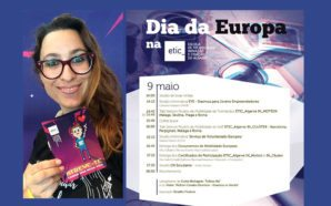 ETIC_Algarve celebra Dia da Europa com toda a comunidade