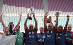 G40 e Minas Brasília sagraram-se campeões da Copa AFIA Portugal
