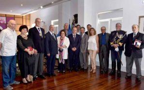Loulé entregou medalhas de Mérito Municipal 2017