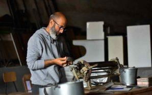 Messines inaugura percurso pela arte do latoeiro a 24 de…