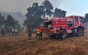Portimão apresenta Plano Operacional Municipal contra Incêndios Florestais 2017