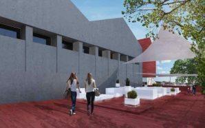 Celeiros de Vila do Bispo serão equipamento cultural