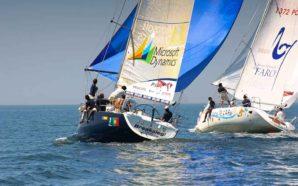 25ª Volta ao Algarve em vela regressa este verão