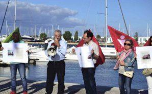 Bloco de Esquerda exige vedação na zona ribeirinha de Portimão