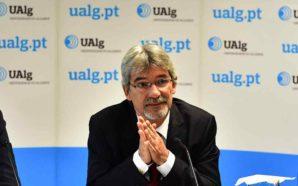 António Branco não se recandidata a reitor da Universidade do…
