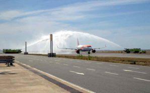 Aeroporto de Faro inicia ligações com Nice e Lille