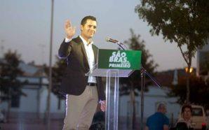 «Estão a matar o concelho» acusou Bruno Sousa Costa na…