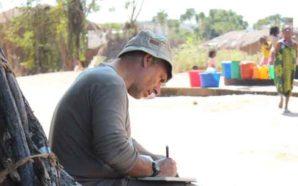 National Geographic agracia trabalho do professor Nuno Bicho em Moçambique