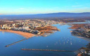 «Voando sobre Portimão» para ver em breve no Museu de…